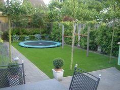 kleine tuin kindvriendelijk - Google zoeken