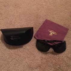 d9578e52696 New authentic Vivienne Westwood sunglasses New never worn. Authentic.  Original  300. Cute lip · Westwood SunglassesOptical FramesVivienne Westwood Fashion ...