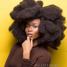 Jusqu'où êtes-vous prête à aller pour être à la mode ? A vos claviers... #mode #nappy #natural #débat #cheveux #coiffure