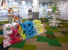 Crocs Summer 2013 Bread Butter Berlin stand by The One Off 02