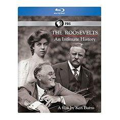 . & Ken Burns - Ken Burns: The Roosevelts
