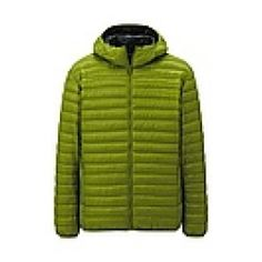 The UNIQLO Ultra Light Down jacket can be easily folded into the ...