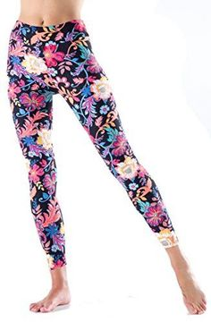 85bd852100ec8 Womens Girls Leggings Lush Moda Extra Soft Leggings with Tribal Designs  Variety of Prints