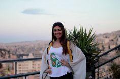 By Lama Khayyat #KHCC #Jobedu #JO #Cancer #LH4Cancer