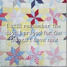 Quiltville's Quips & Snips!!: The Long Road Home.