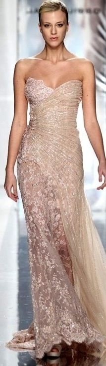 Luxury Gowns⭐️Designer Catwalk..