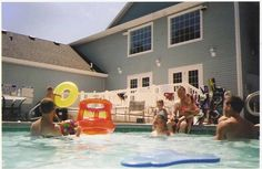 Bear Lake Vacation Rental - VRBO 50234 - 17 BR UT House, 17 Bedroom, W/ Pool: Bear Lake Luxury for Reunions & Fun.  ***Over $2500 a night.