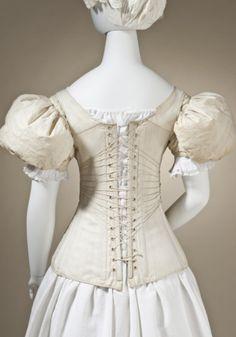 1820s-1830s ladies  undergarments  a mega-post 1fbde1da6