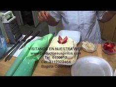 YouTube Pavlova, Make It Yourself, Youtube, Blog, Desserts, Easy Food Recipes, Drinks, Kitchen, Bogota Colombia