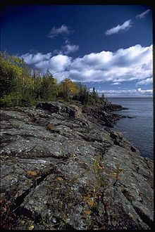 Isle Royale National Park - Wikipedia, the free encyclopedia