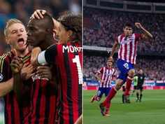 Football Predictions, Live Football Streaming, Arsenal, Ac Milan, Matching Games, Manchester City, Champions League, Stock Market, Madrid