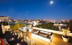 12 Bistro & Terrace,lisboa - Recherche Google