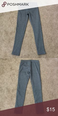 Sonoma Life + Style Skinny Sweat Pants Size Small. grey. Skinny Sonoma Pants Skinny