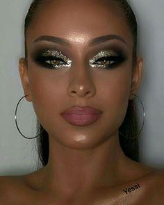 𝐹𝑜𝓁𝓁𝑜𝓌 𝐹𝑜𝓁𝓁𝑜𝓌 𝒻𝑜𝓇 𝓂𝑜𝓇𝑒 𝓂𝑜𝓇𝑒 . - eye makeup - Make-up Makeup Eye Looks, Cute Makeup, Gorgeous Makeup, Pretty Makeup, Flawless Makeup, Casual Makeup, Glam Makeup Look, Cheap Makeup, Makeup On Fleek
