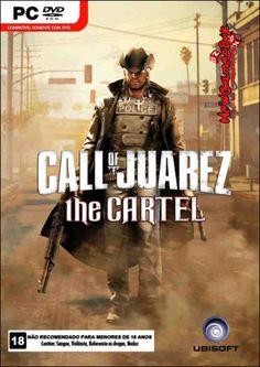 Call of Juarez: The Cartel PC Game Free Download Full Version, Repack