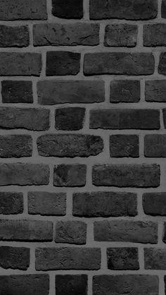 freeios8.com - vf57-brick-texture-wall-bw-black-nature-pattern - http://freeios8.com/vf57-brick-texture-wall-bw-black-nature-pattern/ - iPhone, iPad, iOS8, Parallax wallpapers