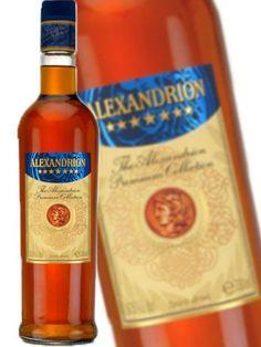 Alexandrion 7*