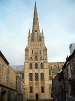 Norwich Cathedral. Almost 1000 years of domination over the Norwich skyline. Need we say more?