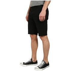 (ジョーズジーンズ) Joe's Jeans メンズ ボトムス ショートパンツ Brixton Trouser Shorts 並行輸入品  新品【取り寄せ商品のため、お届けまでに2週間前後かかります。】 カラー:ブラック 商品番号:ol-8547169-42005 詳細は http://brand-tsuhan.com/product/%e3%82%b8%e3%83%a7%e3%83%bc%e3%82%ba%e3%82%b8%e3%83%bc%e3%83%b3%e3%82%ba-joes-jeans-%e3%83%a1%e3%83%b3%e3%82%ba-%e3%83%9c%e3%83%88%e3%83%a0%e3%82%b9-%e3%82%b7%e3%83%a7%e3%83%bc%e3%83%88%e3%83%91/