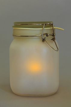 Sun Jar Light