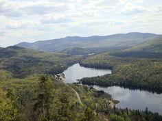 Parc national du Mont-Tremblant, Tremblant, Quebec Nature, Canada, River, Vacation, Places, Mario, Outdoor, Us National Parks, Drill Bit