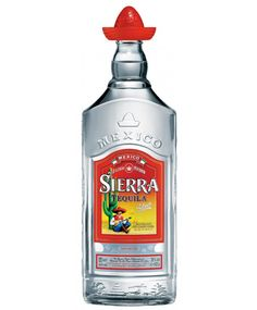 "Sierra Tequila ""Silver"" 1,0 Liter"