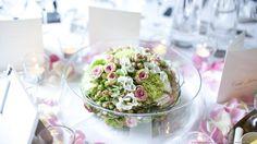 Mariage & évènement privé - Chantal POST, Artiste florale, Lauréate 2013 du concours La Vitrine de l'Artisan