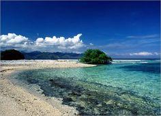 go travel to Lombok
