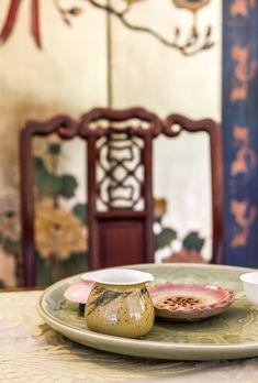Tea Habitat tasting room