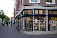 Boekhandel Huyser Delft