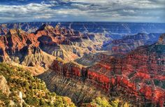 """Lessons from the Grand Canyon  A wise man once said: """"People do not visit the Grand Canyon to build up their self-esteem.""""  A rather strange statement, but if you really think about it, quite true.   Read the rest of my blog here:  http://www.bobyeazel.ws/blog/lessons-from-the-grand-canyon"""