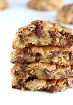 Cookies New-Yorkais de chez Levain Bakery