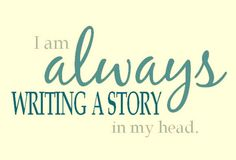 Witty Quotes About Being A Writer