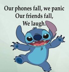 Cute quotes, disney memes, disney quotes, lilo and stitch quotes, lelo and Funny True Quotes, Funny Quotes About Life, Funny Relatable Memes, Cute Quotes, Funny Jokes, Best Friend Quotes Funny Hilarious, Hilarious Pictures, Humour Disney, Funny Disney Memes