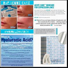 FORBES called these the most innovative product of 2014 and now more accolades..TotalBeauty.com has awarded Rodan and Fields Acute Care the 2015 Readers Choice Breakthrough Product! I can help you get this great product and help with all your skincare needs. Www.chelseabrooke.myrandf.com