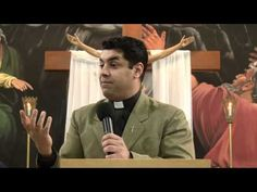 Cuidado com o lobo em pele de ovelha! (Pe. Chrystian Shankar) - YouTube