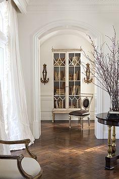 Beautiful Interior - Ebanista