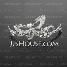 Headpieces - $24.69 - Headpieces (042017038) http://jjshouse.com/Headpieces-042017038-g17038