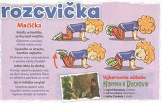 Children, Kids, Diy And Crafts, Preschool, Exercise, Education, Comics, Ejercicio, Preschools