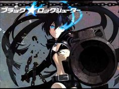 ▶ Black Rock Shooter Game Opening Song Full - YouTube