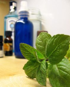 An Easy Homemade 3-Ingredient Spray Air Freshener