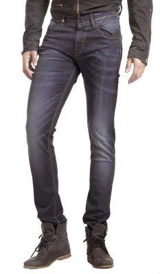 Espada Narrow Fit Men's Jeans - Buy Dark Indigo - Worn In Espada Narrow Fit Men's Jeans Online at Best Prices in India | Flipkart.com
