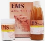 The famous EMS - Enlarge Male system from Ems products. Member products for those guys would just like a couple of extra centimeters. http://www.maleshop.co.za/pMALE-SYSTEM/EMS--Enlarge-Male-System.aspx