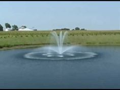 Lily Display Aerator - Select Series - Aqua Control Water Features