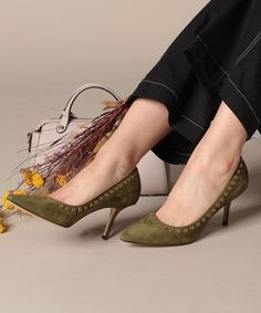 ad42b67490bf5  ペリーコ PELLICO のEYELET NEW SOFT POINTED DECOLTE レディースファッション・服の