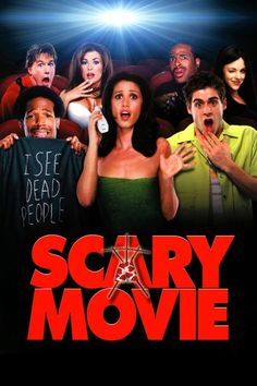 Watch Scary Movie 2000 Full Movie Online Free