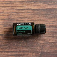 doTERRA Balance essential oil blend has a variety of uses and benefits that can be obtained both aromatically and topically.