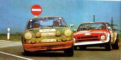 Škoda vs Porsche Old Cars, Porsche, Vehicles, Cars, Rolling Stock, Porch, Vehicle, Tools