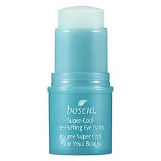 Boscia Super Cool De-Puffing Eye Balm, $26 | 26 Beauty Products That Will Cool You Down
