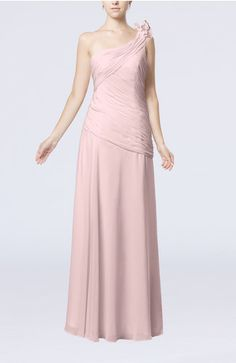 Blush Formal Evening Dress Elegant Beach Trendy for Less Semi Formal Fall Amazing
